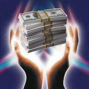 Healing Money