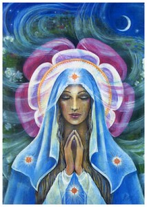 MotherMaryMystical