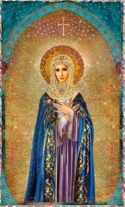 mothermary