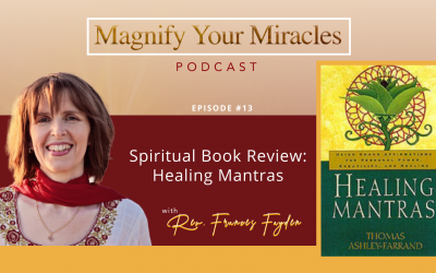 Spiritual Book Review: Healing Mantras