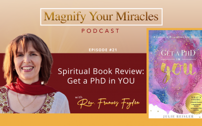 Spiritual Book Review: Get a PhD in YOU
